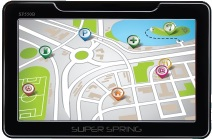 Superspring SF550
